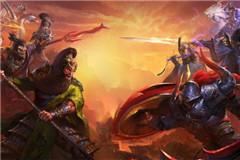 三国历史上最厉害的十大武将,你认为都是谁?