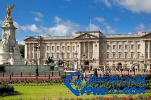 世界上最贵的别墅:白金汉宫(16亿美元估计109亿人民币)