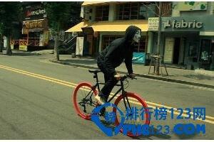 台湾死飞品牌排行榜,捷安特美利达品牌不错