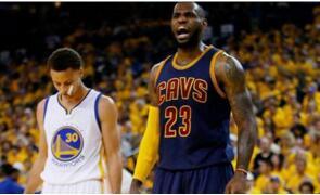 NBA球星外号大全:詹姆斯最霸气,库里最萌