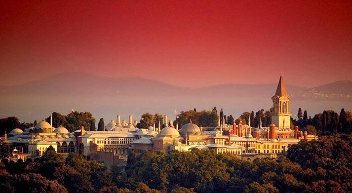 伊斯坦布尔是哪个国家的城市?伊斯坦布尔是哪个国家的首都?