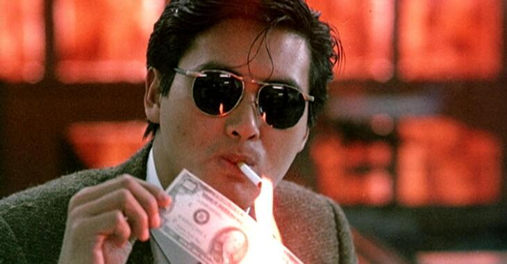 香港十大经典电影排行榜,不看后悔一辈子(影迷必看)
