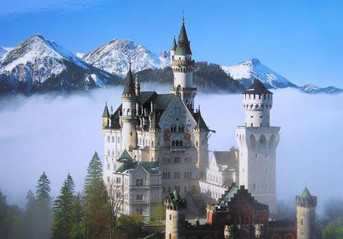 卢森堡是国家还是城市?卢森堡在哪个国家?