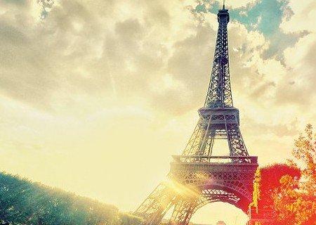 巴黎是哪个国家的?巴黎和北京哪个大?(北京是巴黎155倍)