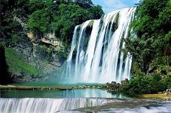 黄果树瀑布在哪个省?赞美黄果树瀑布的诗句