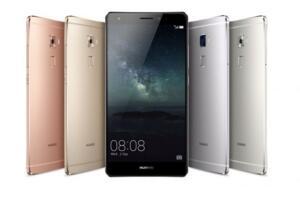 欧洲手机销量排行榜,国产华为中兴占据市场
