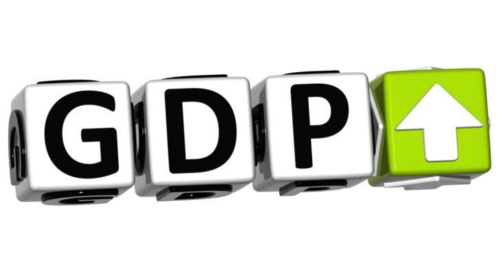 2017世界gdp排名预测,中国经济总量仅次于美国