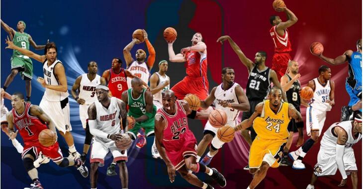 NBA全明星赛纪录大全 NBA全明星赛得分纪录