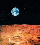月球是行星吗?NASA将改写整个宇宙(冥王星哭死在家里)