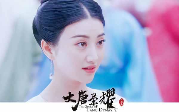 2017年2月24日电视剧收视率排行榜 大唐荣耀只排第八