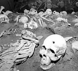 """揭秘昆仑山死亡谷,一座屹立在高原的""""地狱之门"""""""