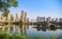 2017湖北省内各市县区最新房价排行榜:武汉市稳坐第一