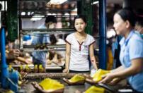 越南最低工资标准2017:258万越南盾(合人民币780元)