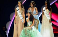 21岁大学生摘得2017南非小姐桂冠(奖金55万人民币)