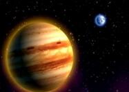 世界上黄金覆盖率最多的星球,黄金星球(含金量1000亿吨以上)