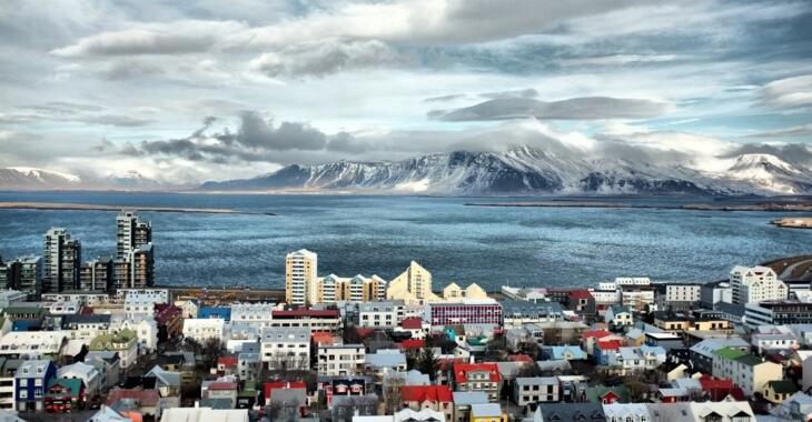 2017全球旅行最安全国家排行榜,冰岛最安全,日本最受欢迎