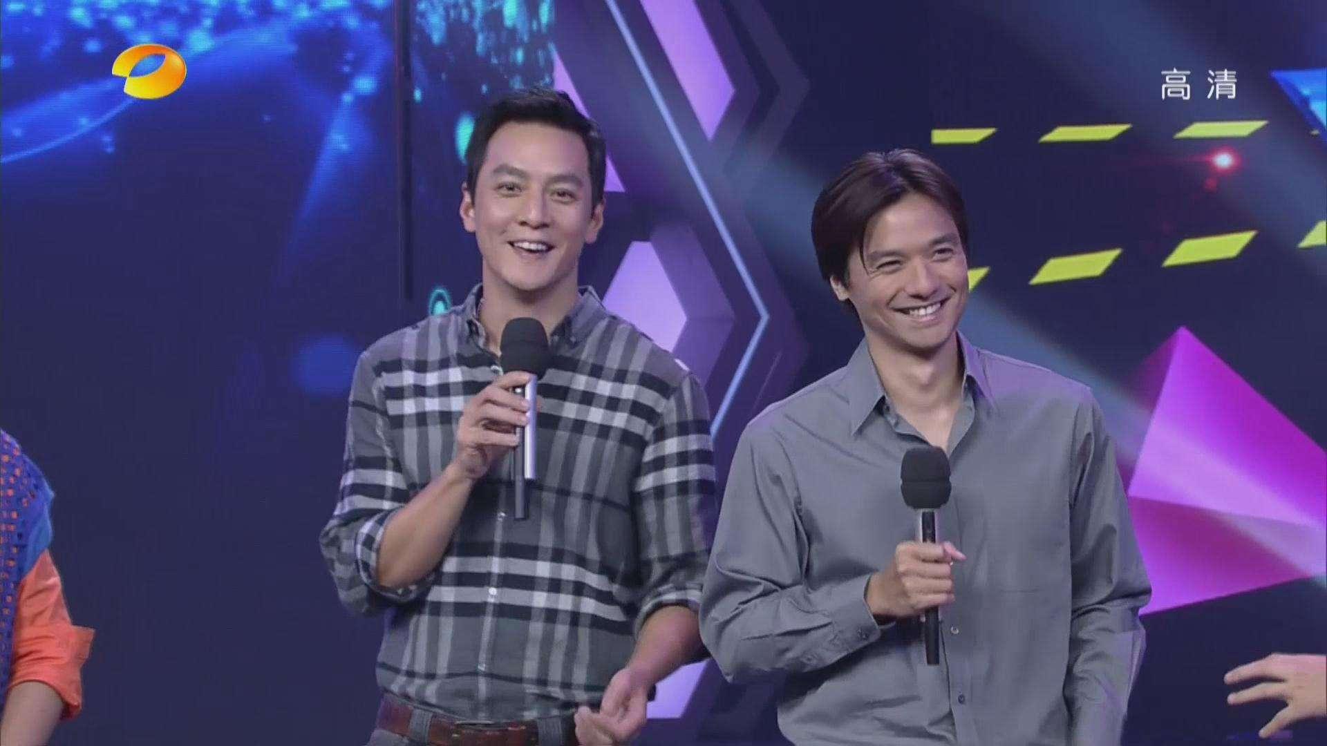 2017年4月23日综艺节目收视率排行榜,快乐大本营收视率第一