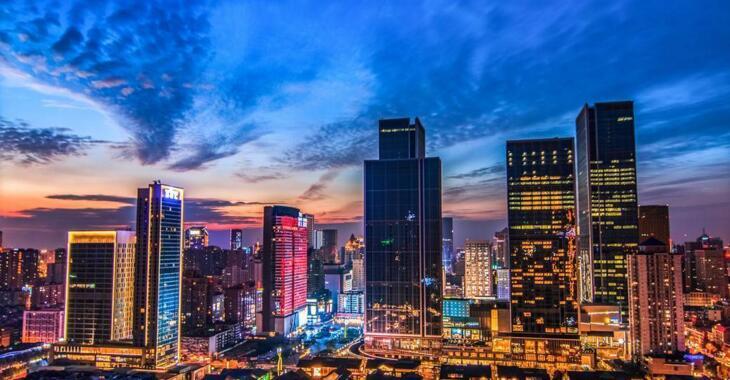 2017年全国城市年轻指数排行榜,深圳蝉联榜首,成都增福最大