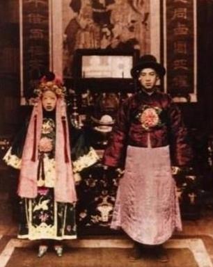 湖南湘西鬼结婚照片,湖南湘西鬼结婚真相【最恐怖的婚礼】