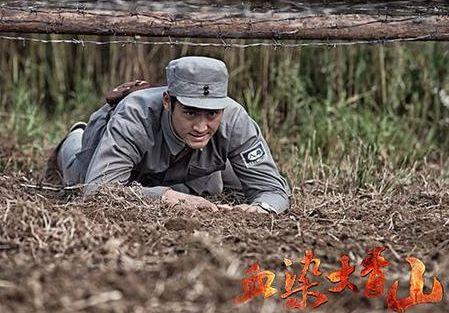 2017年8月21日电视剧收视率排行榜,血染大青山收视第五卧底归来第八