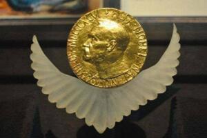最新世界诺贝尔奖国家排名:美国356人占总获奖者三分之一