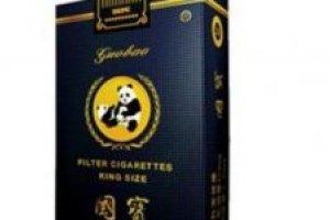 国宝香烟价格表图,四川国宝香烟价格排行榜(7种)