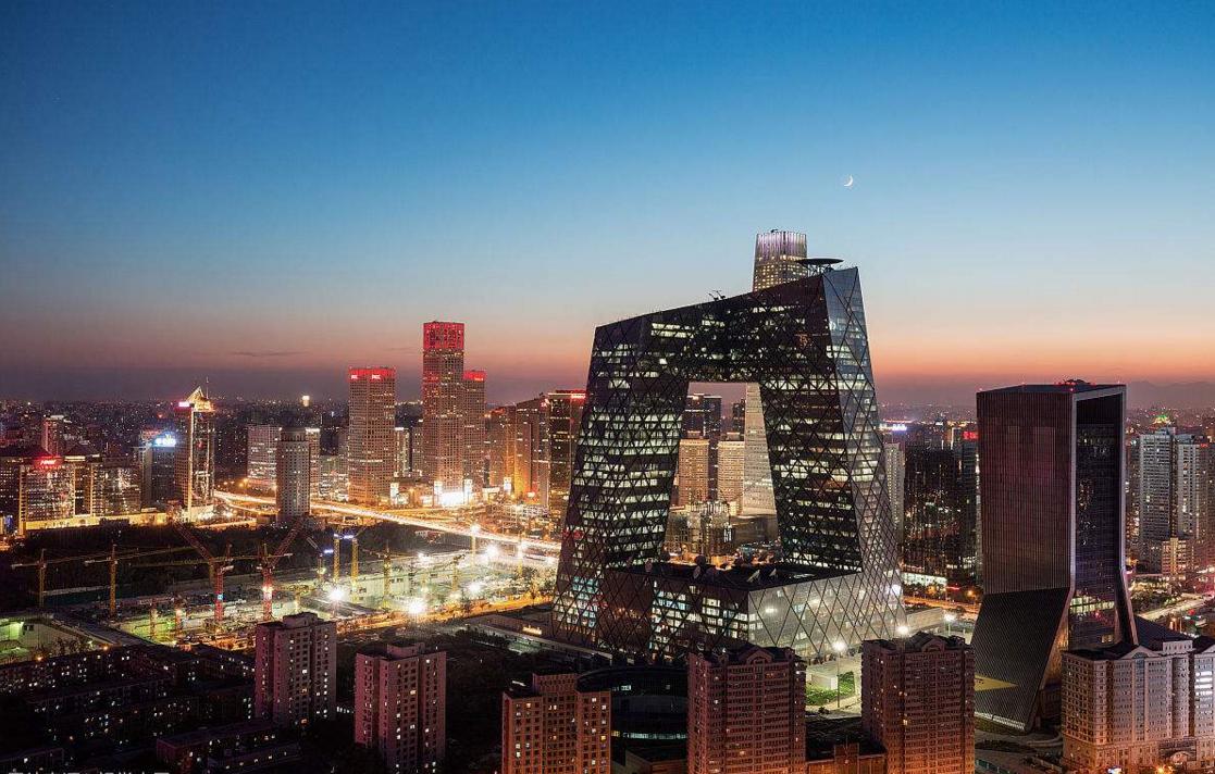 2017年12月中国省会城市房价排行榜:房价最高的城市北京市