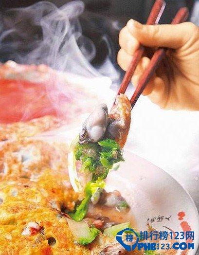 大陆哪个地方台湾美食多_适合夜市卖的新颖小吃