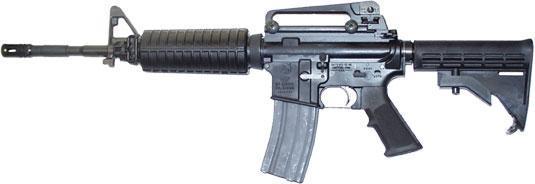 M4A1卡宾枪