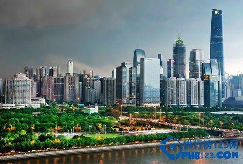 中国城市排行榜2014_2014中国最佳创业城市排名_排行榜123网