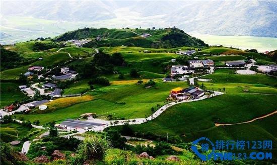 十大亚洲旅游圣地景点排行