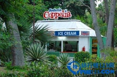 世界十大冰淇淋品牌