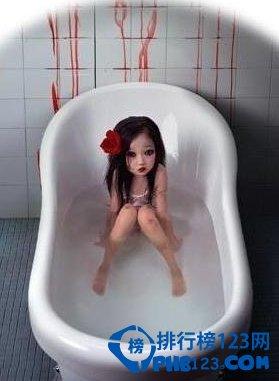 恐怖鬼片电影排行榜前十名