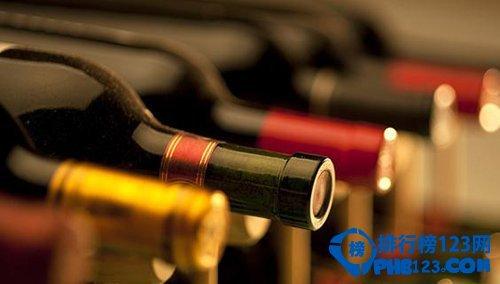 中国十大红酒品牌排行榜