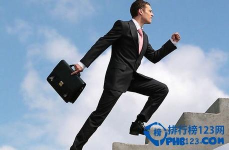 高薪职业排行榜