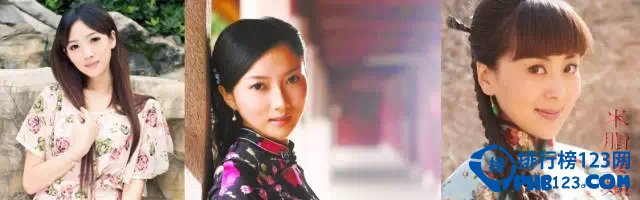 中国美女城市排行榜前十名2015