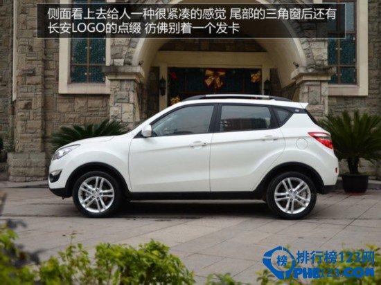 十万内新上市suv型推荐   《十万以下的轿 车排行榜 》:: 十高清图片