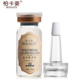 玻尿酸原液品牌排行榜