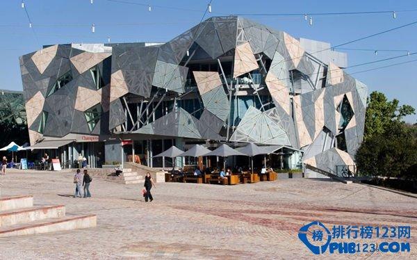 全球最丑建筑排行榜