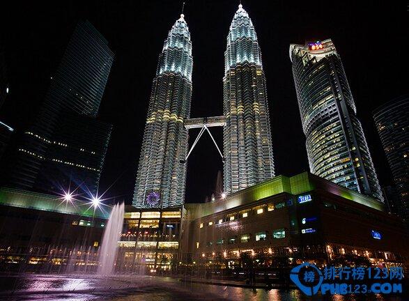 世界第四大高楼