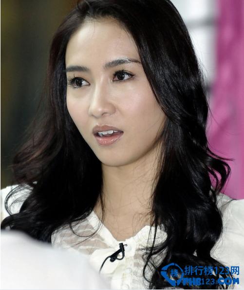 中国美女明星排行榜_2015中国最美女明星排行榜top20(3)_排行榜123网