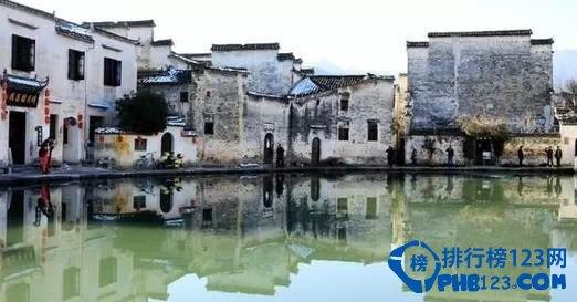 中国十大最适合穷游的地方