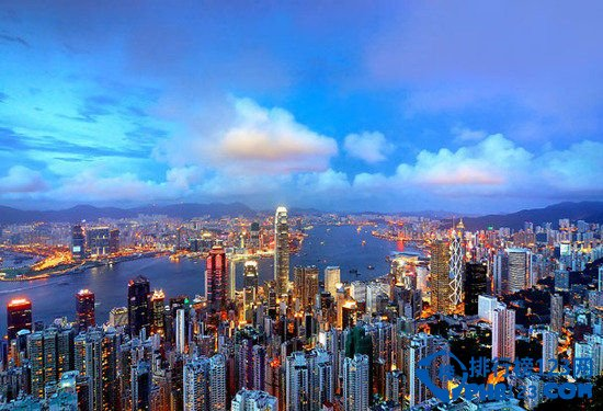2015年全球十大最昂贵城市排行榜