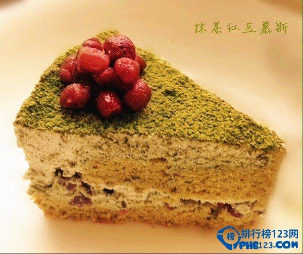 公认的十大世界上最好吃的蛋糕