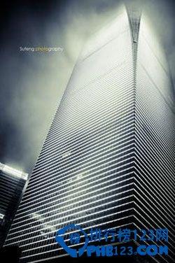 【上海最高楼排名】上海最高的建筑排名