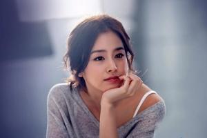 韩国最美女星排行榜2015:金泰熙登榜首