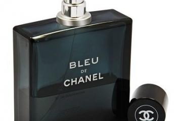 2015男士香水品牌排行榜