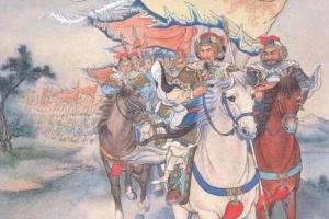 古代中国最强大的军队排名