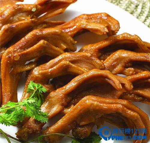 饮食上的酷刑 揭秘让人头皮发麻的中国十大禁菜