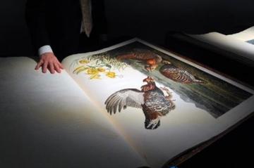 世界上最昂贵的图书:731.25万英镑